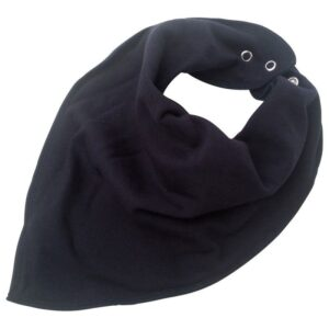Tørklæde - Sort