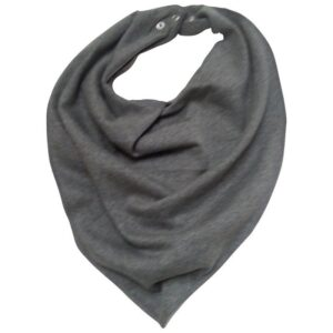 Tørklæde - Grå