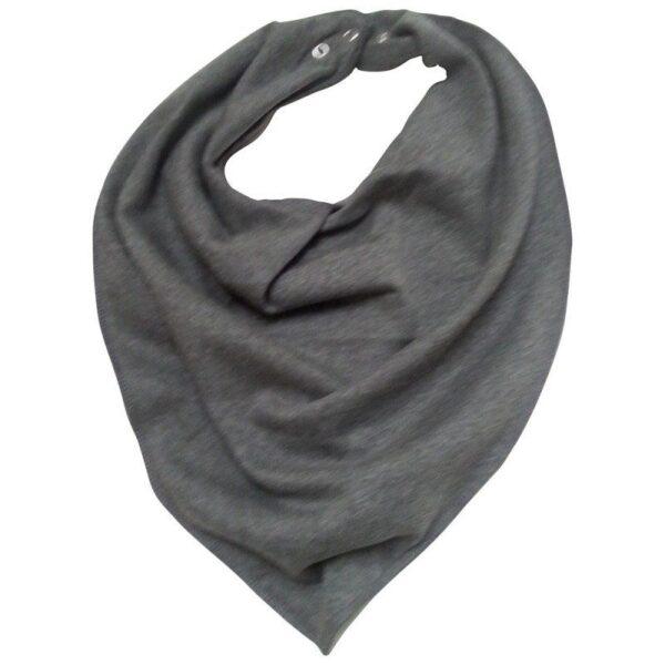Tørklæde – Grå