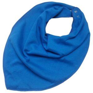 Tørklæde - Blå