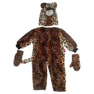Legedragt - Leopard