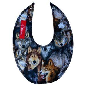Savlesmæk - Ulve