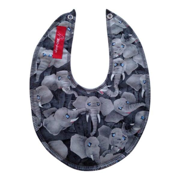 Savlesmæk – Elefanter