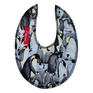 Savlesmæk – Pingviner