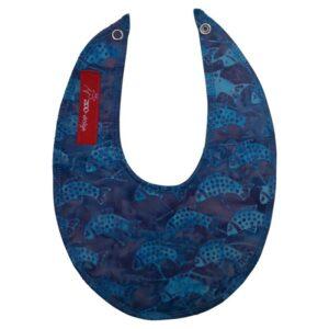 Savlesmæk - Fisk/Batik