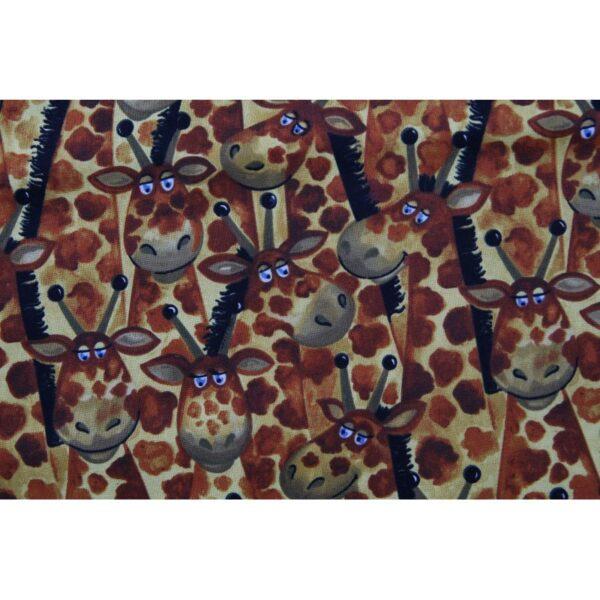Baby sengetøj - Giraffer