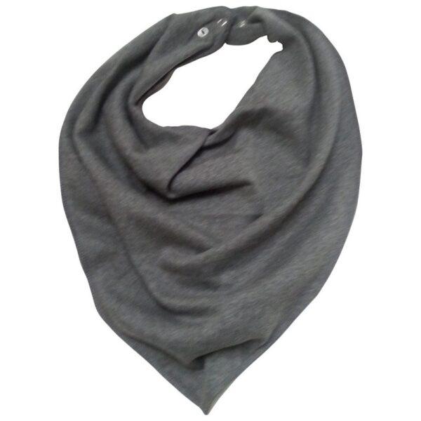 Tørklæde (voksen) –  Grå