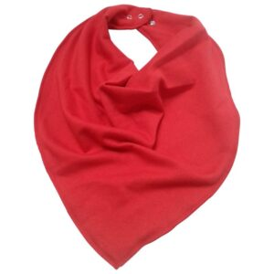 Tørklæde (voksen) - Rød