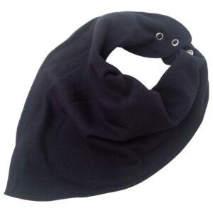 Tørklæde (voksen) - Marine blå