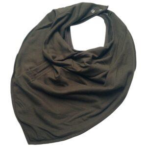 Tørklæde (voksen) - Brun
