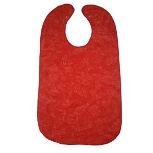 Spisestykke - Rød - Batik