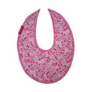Savlesmæk - Pink Blomst - Liberty