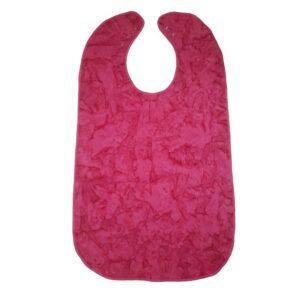 Spisestykke - Pink - batik