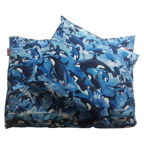 Bedding – Killer whales _ ZOO-design