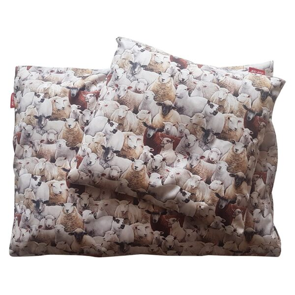 bedding – Sheep ( ZOO-designjpg